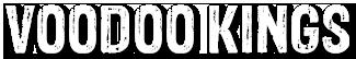 Voodoo Kings Logo